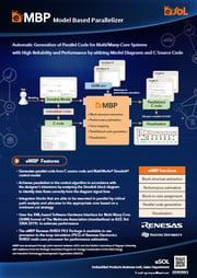 Flyer: eMBP Model Based Parallelizer