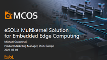 eMCOS - a high-performance RTOS for embedded multicore applications with mixed criticality