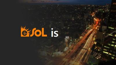 Presentation: Introducing eSOL Company